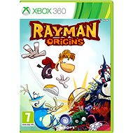 Xbox 360 - Rayman Origins - Hra pre konzolu