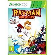 Xbox 360 - Rayman Origins - Hra na konzolu