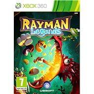 Xbox 360 - Rayman Legends - Hra pre konzolu