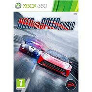 Need for Speed Rivals - Xbox 360 - Hra pre konzolu