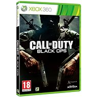 Xbox 360 - Call of Duty: Black Ops - Hra pre konzolu
