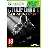 Xbox 360 - Call of Duty: Black Ops 2 - Hra na konzolu