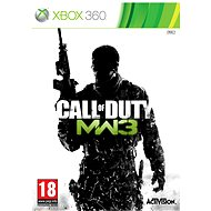 Xbox 360 - Call of Duty: Modern Warfare 3 - Hra pre konzolu
