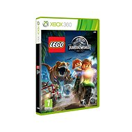 Xbox 360 - Lego Jurrasic World - Hra na konzolu