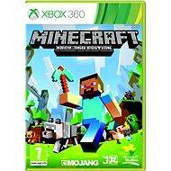 Xbox 360 - Minecraft (Xbox Edition) - Hra na konzolu