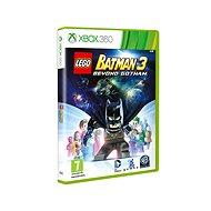 LEGO Batman 3: Beyond Gotham -  Xbox 360 - Hra na konzolu