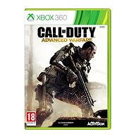 Xbox 360 - Call Of Duty: Advanced Warfare - Hra pre konzolu