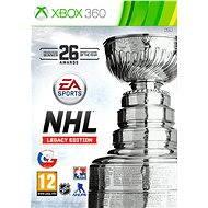Xbox 360 - NHL 16 Legacy Edition - Hra pre konzolu