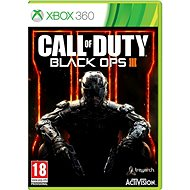 Xbox 360 - Call of Duty: Black Ops 3 - Hra pre konzolu