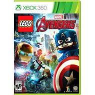 LEGO Marvel Avengers - Xbox 360 - Hra pre konzolu