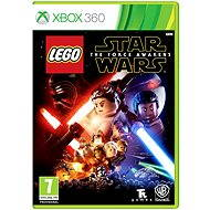 LEGO Star Wars: The Force Awakens -  Xbox 360 - Hra na konzolu