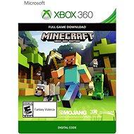 Minecraft – Xbox 360 DIGITAL - Hra na konzolu