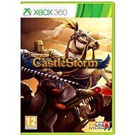 CastleStorm – Xbox 360 DIGITAL - Hra na konzolu