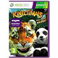Kinectimals – Xbox 360 DIGITAL - Hra na konzolu