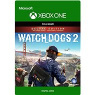 Watch Dogs 2 Deluxe – Xbox Digital - Hra na konzolu
