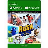 Rush: A Disney Pixar Adventure - Xbox One DIGITAL - Hra pro konzoli