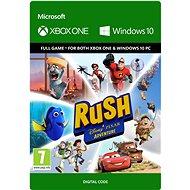 Rush: A Disney Pixar Adventure - Xbox One DIGITAL
