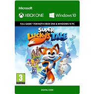Super Lucky's Tale - Xbox One DIGITAL