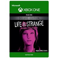 Life is Strange: Before the Storm: Deluxe Edition – Xbox Digital - Hra na konzolu