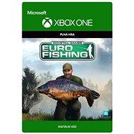 Dovetail Games Euro Fishing - Xbox One Digital - Hra pro konzoli