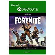 Fortnite - Deluxe Founder's Pack - Xbox One Digital - Hra pro konzoli