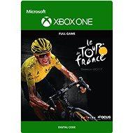 Tour de France 2017 - Xbox One Digital - Hra pro konzoli