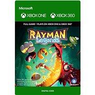 Rayman Legends - Xbox 360, Xbox One Digital - Console Game