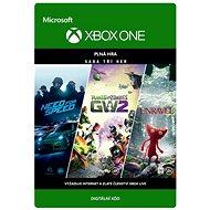 EA Family Bundle – Xbox Digital - Hra na konzolu