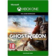 Tom Clancy's Ghost Recon Wildlands – Xbox Digital - Hra na konzolu