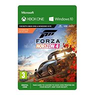 Forza Horizon 4: Standard Edition - Xbox One/Win 10 Digital - Console Game