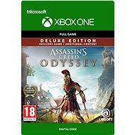 Assassin's Creed Odyssey: Deluxe Edition – Xbox Digital - Hra na konzolu