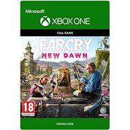 Far Cry New Dawn: Deluxe Edition – Xbox Digital - Hra na konzolu