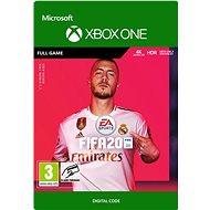 FIFA 20: Standard Edition (Předobjednávka) - Xbox One Digital - Hra pro konzoli