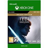 STAR WARS Jedi Fallen Order: Deluxe Edition – Xbox Digital - Hra na konzolu
