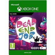 Dead End Job – Xbox Digital - Hra na konzolu