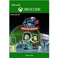 Kerbal Space Program: Breaking Ground – Xbox Digital - Hra na konzolu