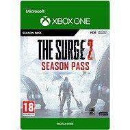 The Surge 2 Season Pass – Xbox Digital - Hra na konzolu