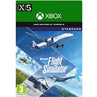Microsoft Flight Simulator – Windows 10 Digital - Hra na PC