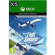 Microsoft Flight Simulator – Deluxe Edition – Windows 10 Digital - Hra na PC