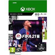 FIFA 21 – Standard Edition – Xbox Digital - Hra na konzolu