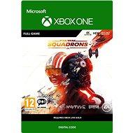 Star Wars: Squadrons – Xbox One Digital - Hra na konzolu