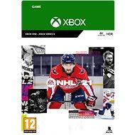 NHL 21 - Standard Edition - Xbox Digital