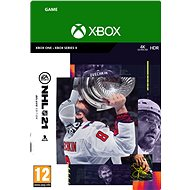 NHL 21 – Deluxe Edition – Xbox Digital