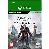 Assassins Creed Valhalla: Standard Edition – Xbox One Digital - Hra na konzolu