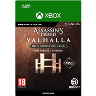 Assassins Creed Valhalla 1050 Helix Credits Pack – Xbox One Digital - Herný doplnok