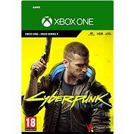 Cyberpunk 2077 – Xbox Digital