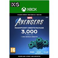 Marvels Avengers: 3,450 Credits Package - Xbox Digital