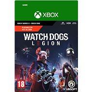 Watch Dogs Legion Standard Edition (Predobjednávka) - Xbox Digital