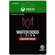 Watch Dogs Legion: Season Pass – Xbox Digital - Herný doplnok