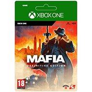 Mafia Definitive Edition – Xbox One Digital